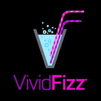 VividFizz logo